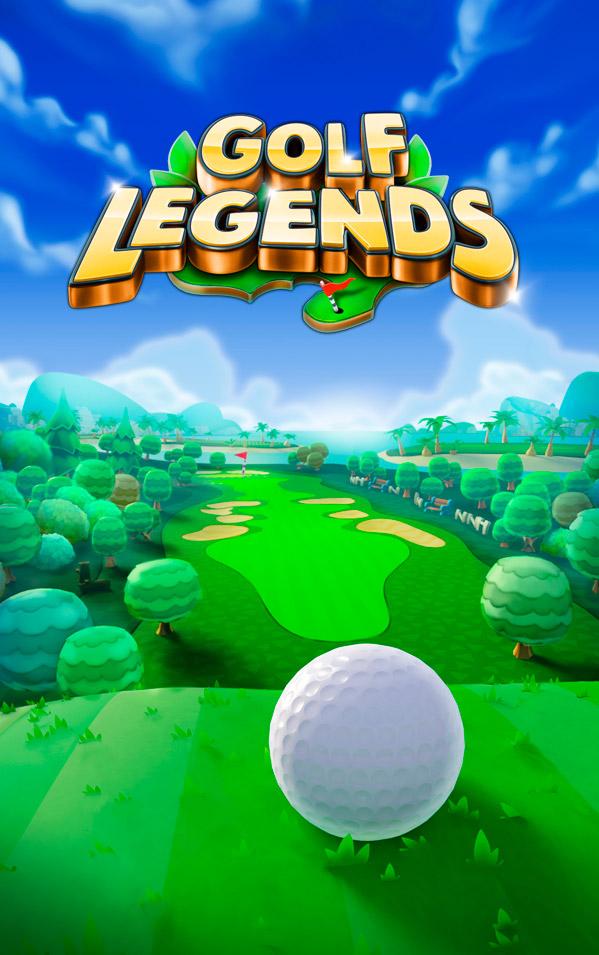 Golf Legends Juego PlayShore
