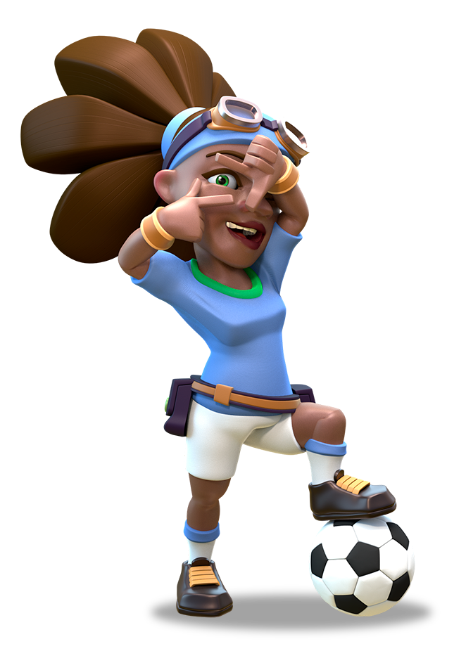Soccer Royale PlayShore